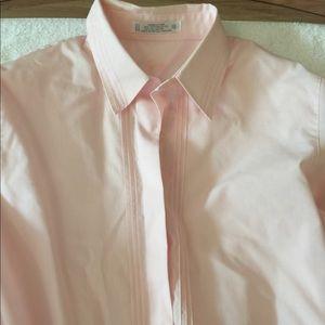 Other - Men's Foxcroft Designer Dress Shirt, size 12